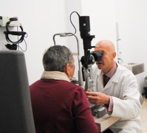 clínica lleida visio